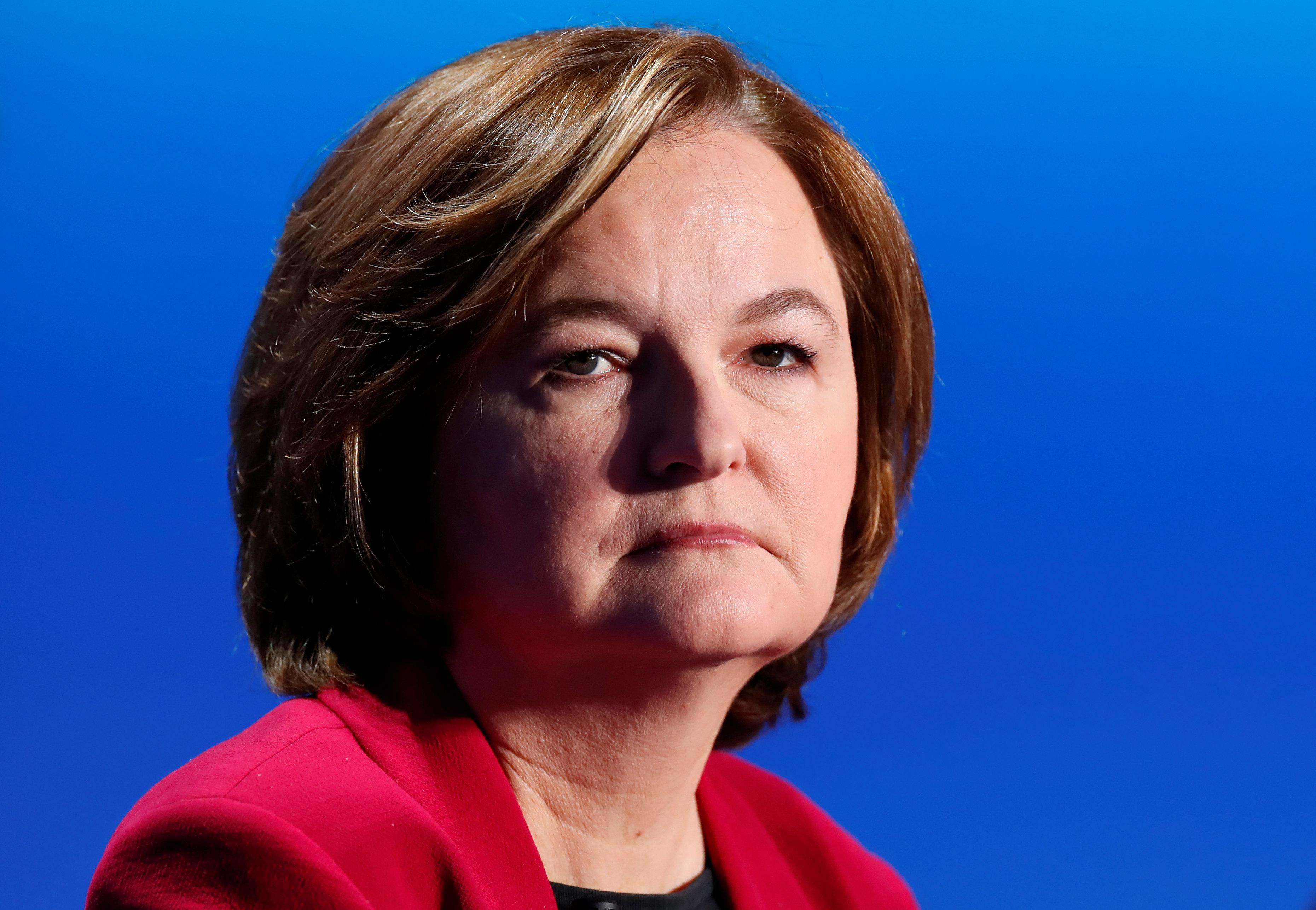 Accusée d'avoir été sur une liste d'extreme droite, Nathalie Loiseau reconnaît une