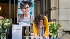 Woman Arrested Under Terrorism Act After Death Of Journalist Lyra McKee