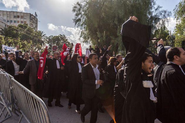L'Ordre national des avocats décrète une grève le 24