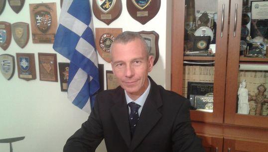 Ιπποκράτης Δασκαλάκης: Παλαιότερα μιλούσαμε για τουρκικές ψυχολογικές επιχειρήσεις, σήμερα μιλάμε για «υβριδικό