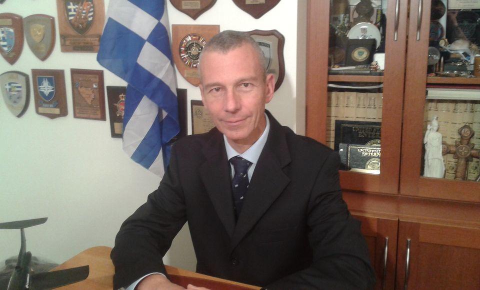 Ιπποκράτης Δασκαλάκης: Παλαιότερα μιλούσαμε για τουρκικές ψυχολογικές επιχειρήσεις, σήμερα μιλάμε για...