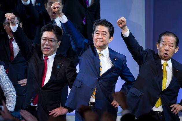 Ιαπωνική πόλη εξέλεξε την πρώτη γυναίκα πολιτικό, αλλά η χώρα παραμένει ακόμα