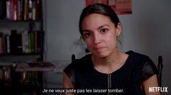 Alexandria Ocasio-Cortez dévoile les coulisses de son ascension fulgurante dans un docu