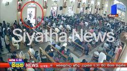 Sri Lanka: le bilan s'alourdit à 310 morts, 40 suspects