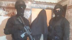 Six personnes arrêtées dans le démantèlement d'une cellule terroriste à