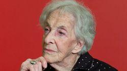 Ida Vitale y el rastro de su poesía para recibir el Premio