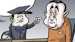BLOG - Mais qu'est-ce que Carlos Ghosn a encore