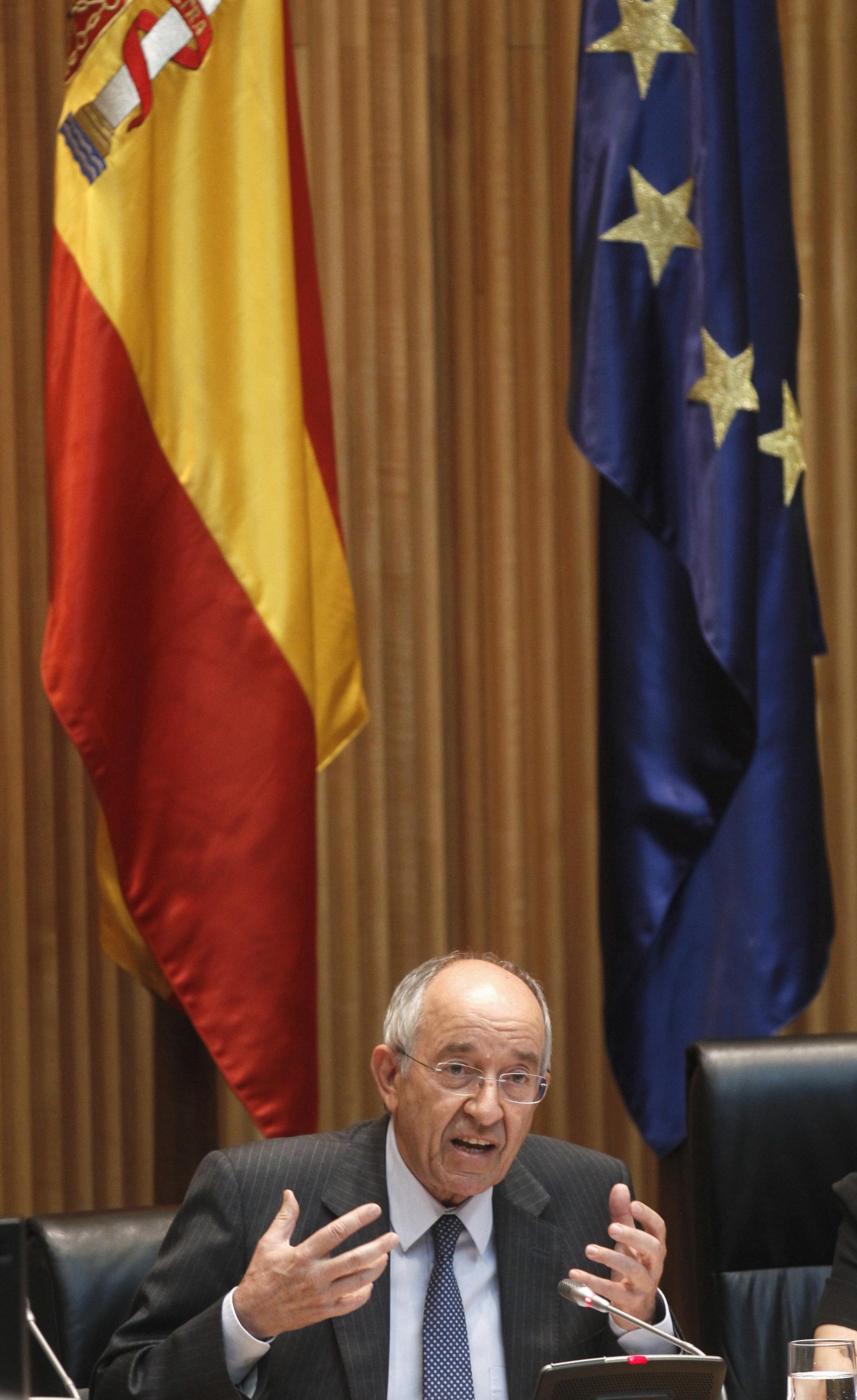 MAFO conocía los problemas de las cajas de Bankia desde