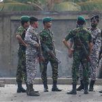 Pourquoi les autorités sri-lankaises n'ont rien fait, alors qu'elles étaient