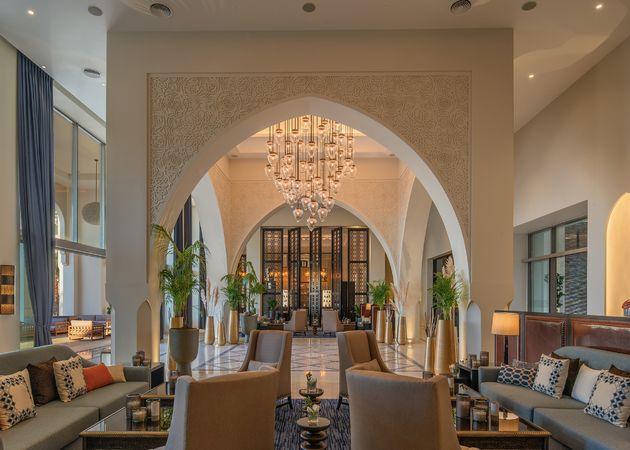Un nouvel hôtel Hilton ouvre ses portes à