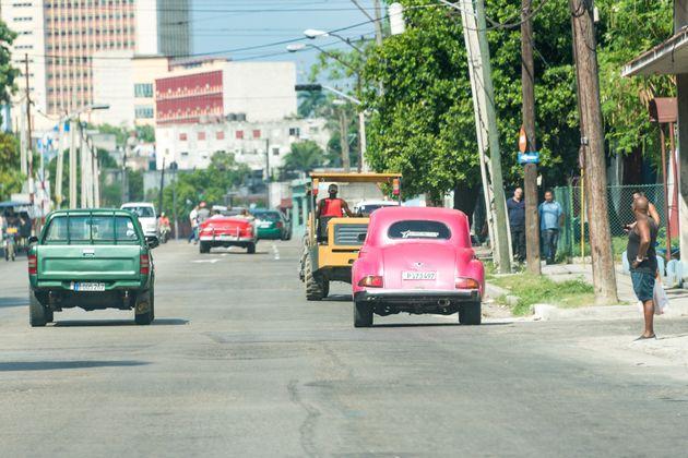 Cuba: Cinq Marocains blessés dans un accident de la