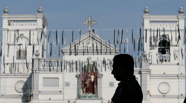 Σρι Λάνκα: «Αντίποινα» για την Νέα Ζηλανδία η