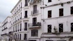 Effondrement d'un immeuble à la basse Casbah: ouverture d'une