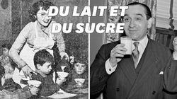 Le petit-déjeuner gratuit existait déjà dans les années 50 (pour des raisons bien