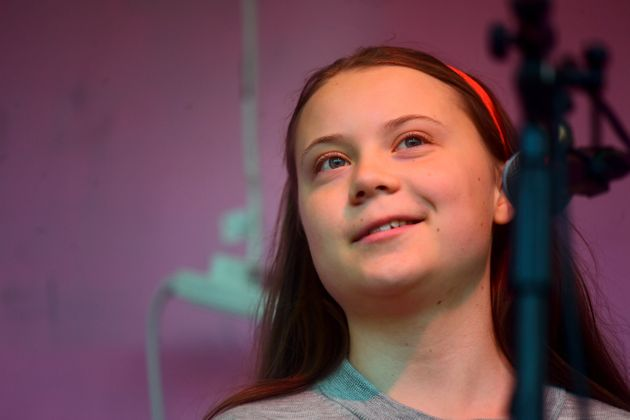 Greta Thunberg On How 'Gift' Of Asperger's Inspires Fight For the