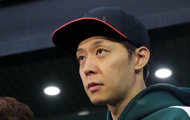 박유천, 국과수 마약반응검사에서 '양성 반응'