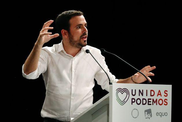 La conclusión de Garzón sobre el PSOE y Cs tras ver a Pedro Sánchez en el debate de