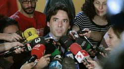 Percival Manglano, de concejal del PP a