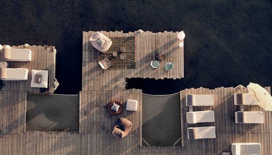 Ο σχεδιασμός των ξενοδοχείων αλλιώς: Πως είναι να ξεφεύγεις από τον στείρο κτηριακό