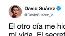 Lluvia de críticas al cómico David Suárez por este chiste sobre el Síndrome de