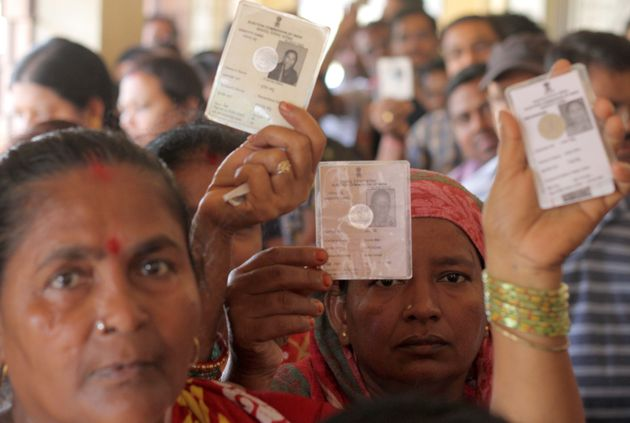 Lok Sabha Election 2019 Phase 3: Overall Voter Turnout At 63.04%; Kerala Sees Record