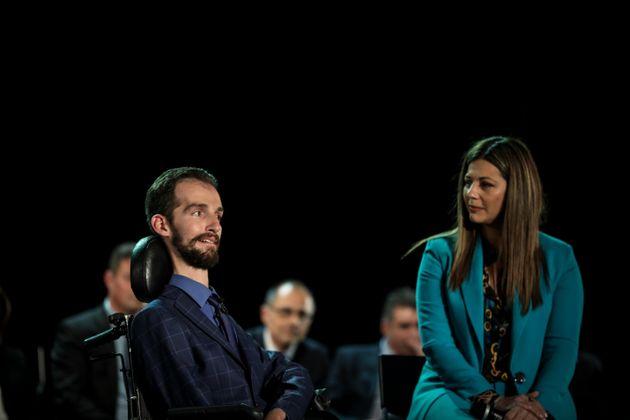 Κυμπουρόπουλος: Ο πρωθυπουργός καλύπτει τον κύριο
