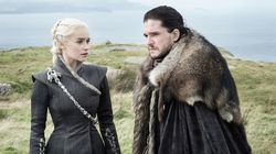 Game Of Thrones Star Emilia Clarke Defends Daenerys' Low-Key Reaction To Jon Snow