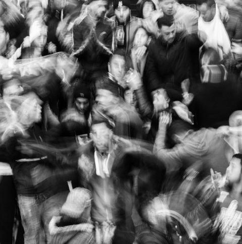 Quel récit photographique pour le Hirak algérien, quelle narration pour nos mémoires à-venir