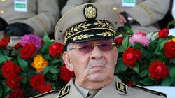 Gaid Salah fustige l'opposition et maintient le cap sur la présidentielle du 4