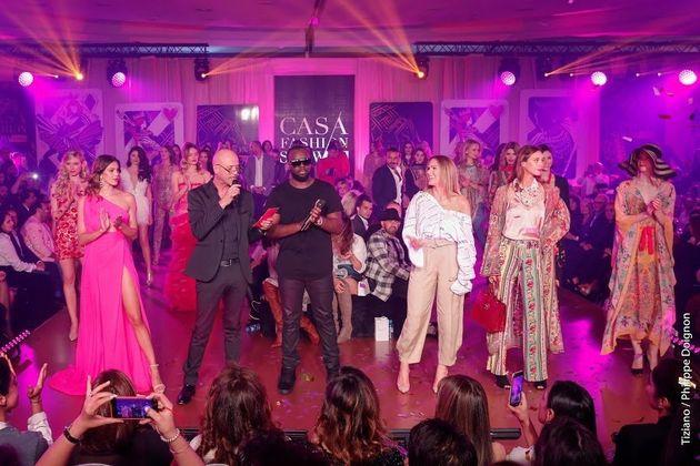 Le Casa Fashion Show fait souffler un vent de féminisme sur le