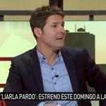 Jesús Cintora firma uno de los mensajes más aplaudidos del debate a cuatro de TVE: