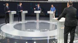La cuestionable influencia de los debates