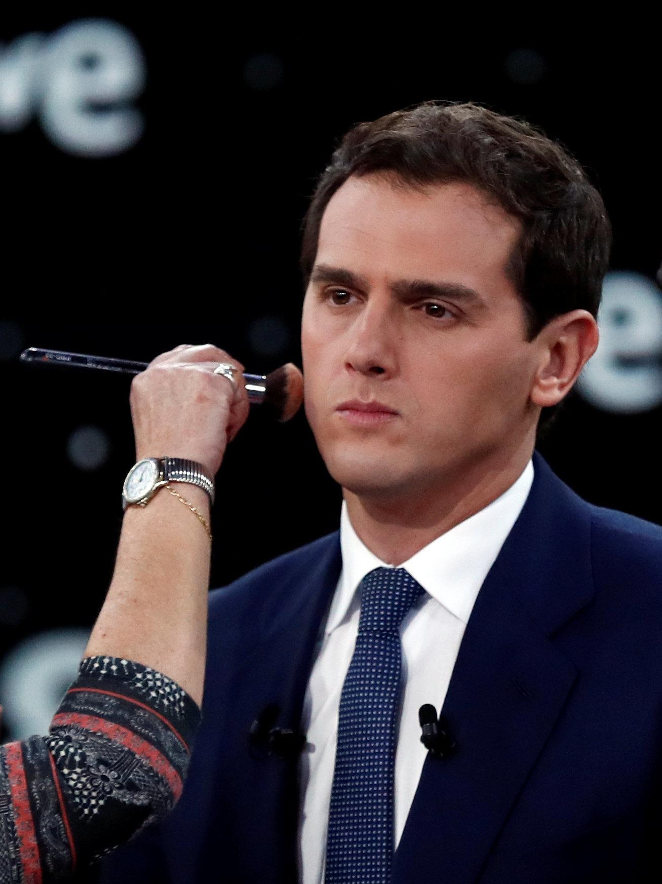 El PP carga contra Rivera: