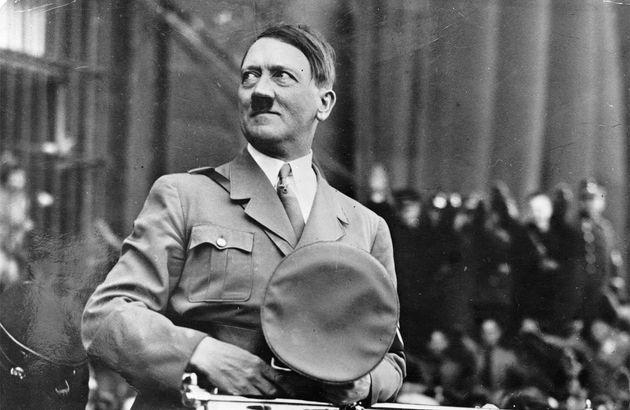 Αποκαλυπτικό έγγραφο: To FBI δεν πίστευε ότι ο Χίτλερ ήταν