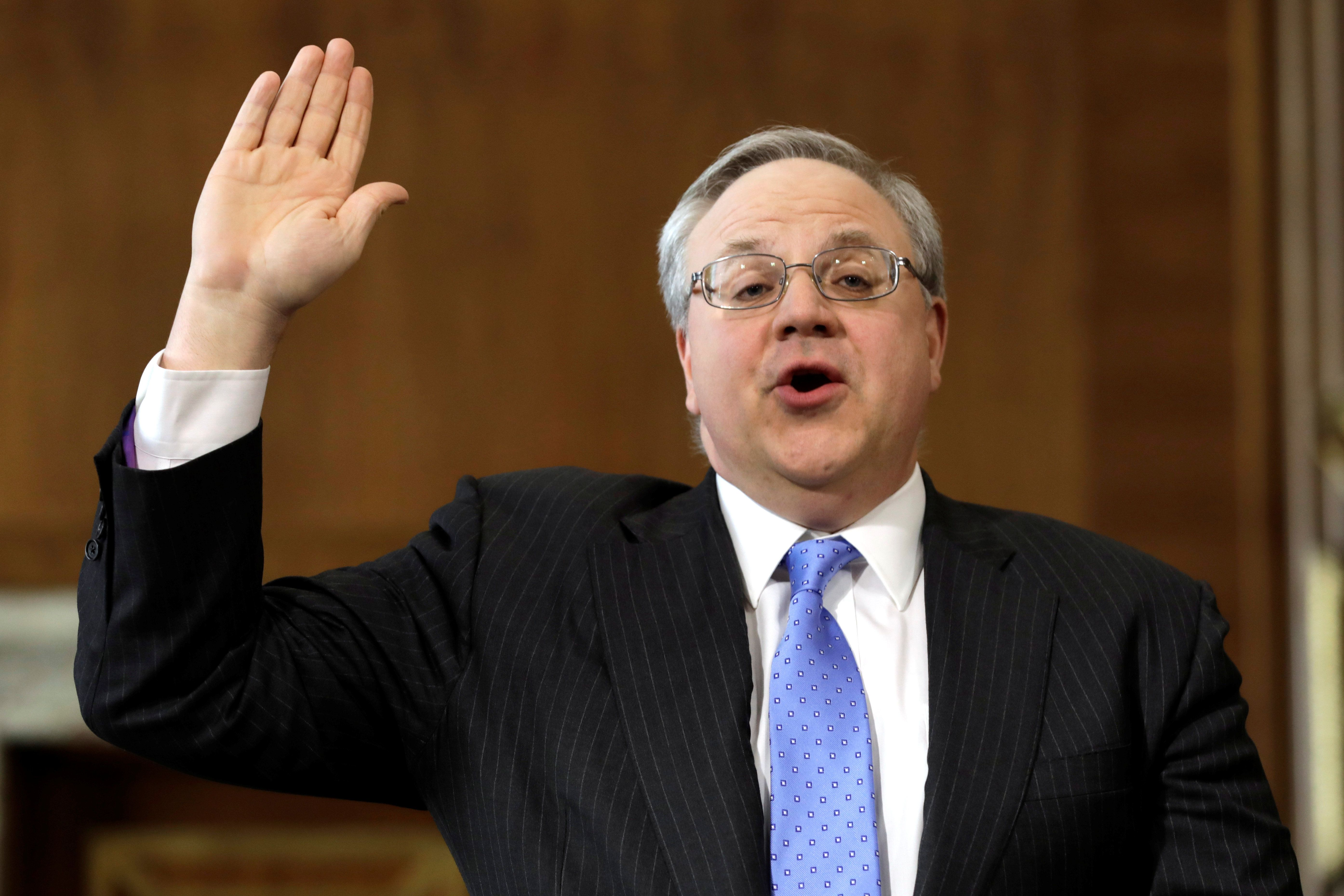 Interior Department Watchdog Opens Ethics Probe ...