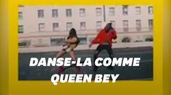Des fans de Beyoncé lancent le #BeforeILetGochallenge sur