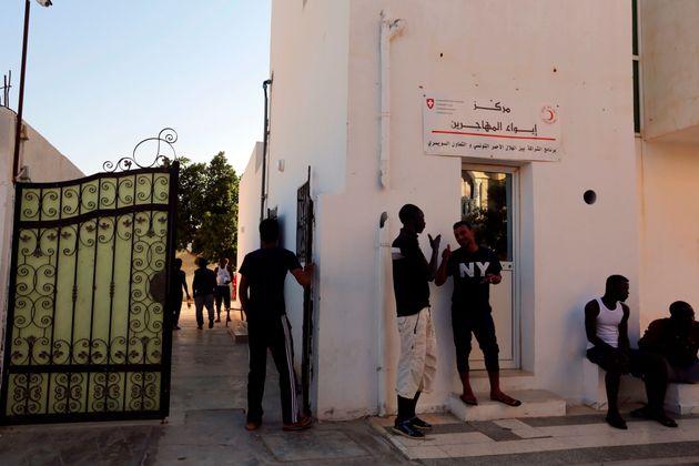Le FTDES s'inquiète pour les réfugiés et les demandeurs d'asile: