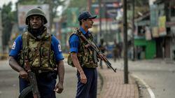 Deux frères islamistes au cœur de l'enquête sur les attentats au Sri