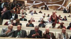 FLN: Report de l'élection du SG, la session extraordinaire reste