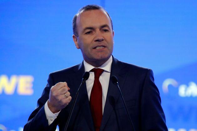 Reuters: Ο Βέμπερ δηλώνει πως θα εμποδίσει την κατασκευή του αγωγού Nord Stream