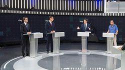 El debate electoral de Atresmedia, en