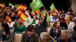Vox rechaza participar en los debates electorales en Canal