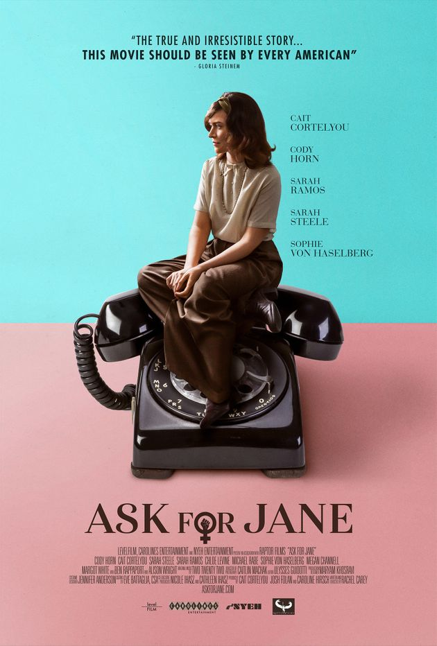 'Ask For Jane' Tells The True Story Of The Women Who Created An Illegal Abortion