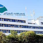 Nouveau P-DG à la tête d'Algérie