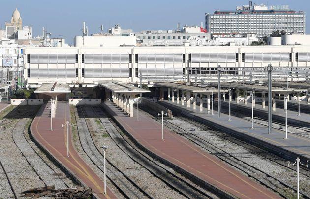 La Fédération générale des chemins de fer annonce une grève générale de deux jours à partir de ce soir