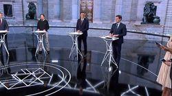 EN DIRECTO: Sigue el debate entre Sánchez, Casado, Rivera e Iglesias en