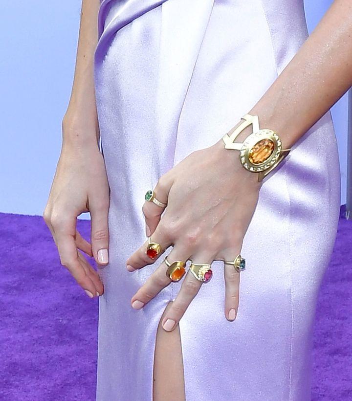 Larson's jewelry.