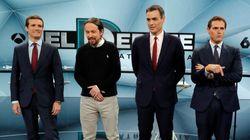 ENCUESTA: ¿Quién ha ganado el debate de