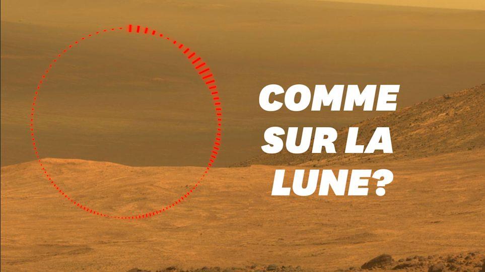 Un sismomètre français enregistre le 1er son d'une secousse