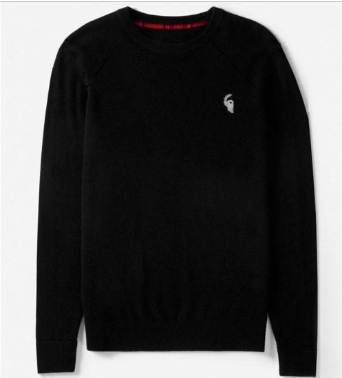 Esta es la marca del jersey que llevaba Pablo Iglesias en el